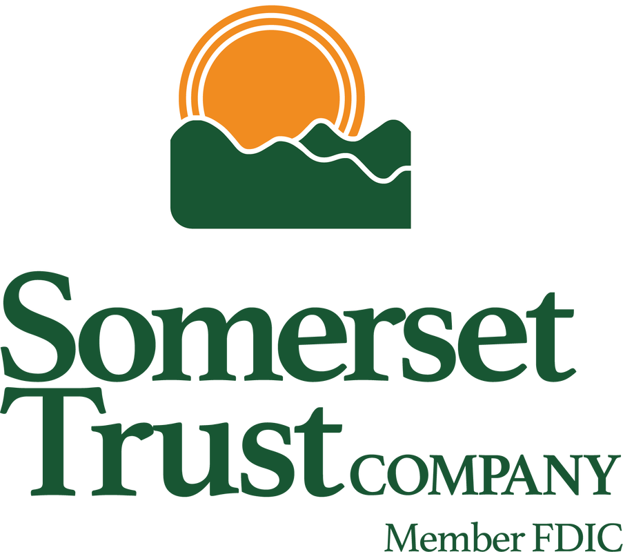 Somerset Trust, Sponsor of the Tour de Trail